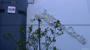 Teatro della Corte - Genova