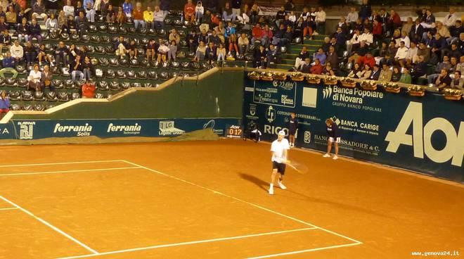 tennis seppi