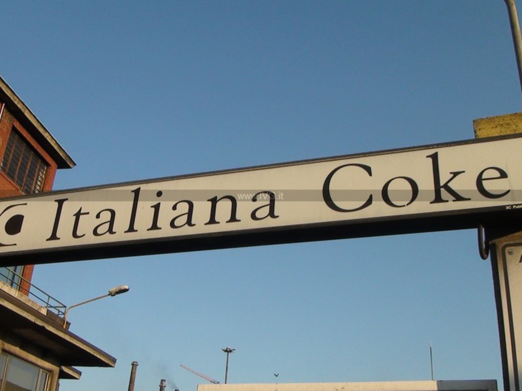Cairo - Italiana Coke