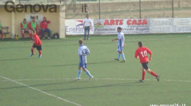 calcio giovanissimi