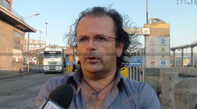 Giorgio Ceppollini femca cisl savona