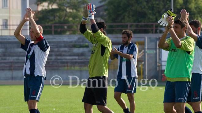 LegaPro Savona Vs SanMarino