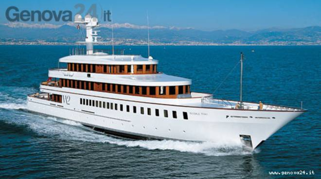 genova all 39 asta limoncello mega yacht da 37 metri