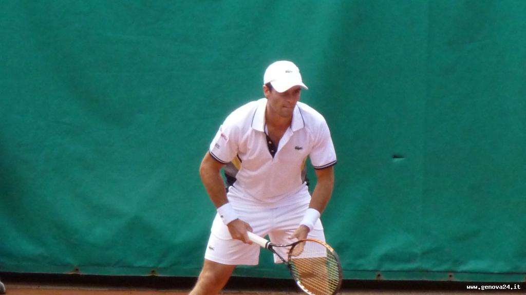 Pablo Andujar,