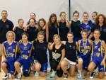 pallavolo femminile - U14 e 17