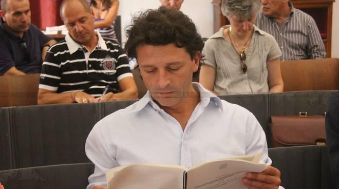 Pastorino Luca -Sindaco Bogliasco