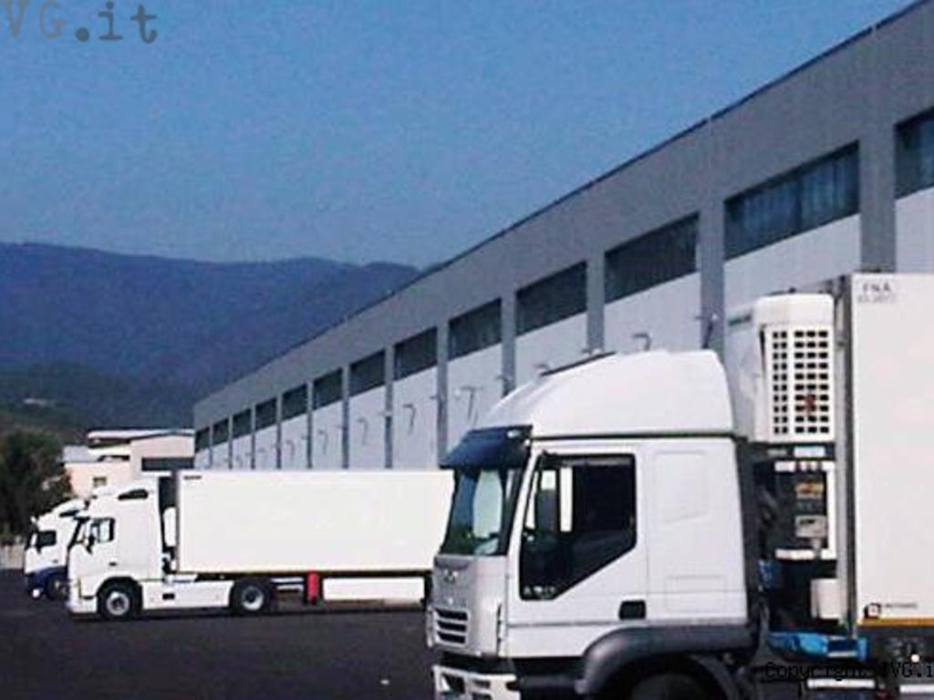 Quiliano, centro logistico Nordiconad