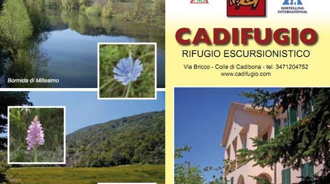 rifugio Cadibona