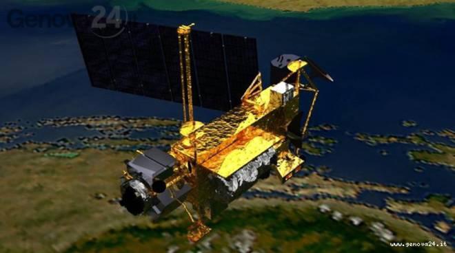 Satellite Nasa Uars