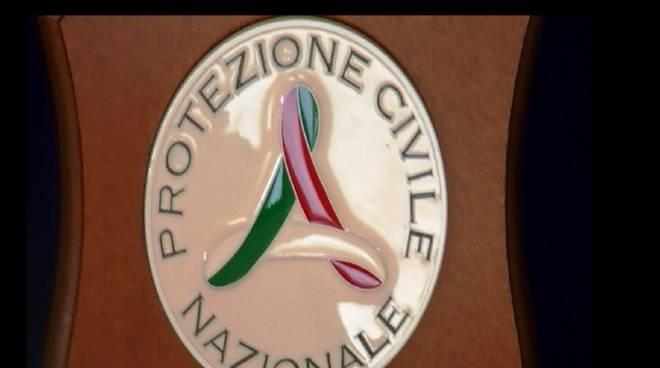 Simbolo Protezione Civile