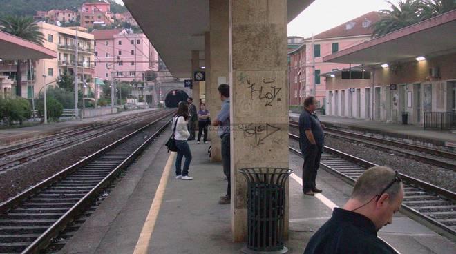 stazione, treni, pendolari