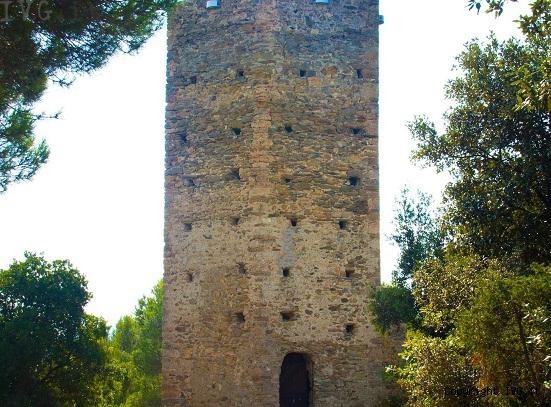 torre Vendone