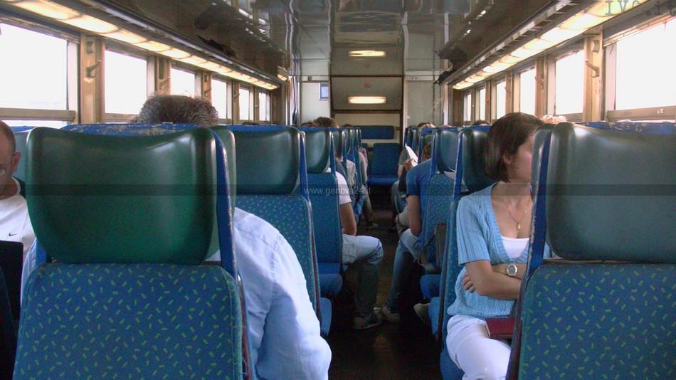 treni, pendolari