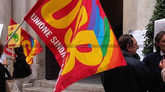 usb - unione sindacale di base