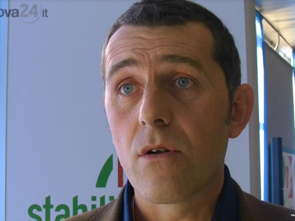 Alessandro Del Venuto resp sanità pd