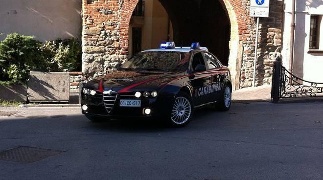 cairo carabinieri
