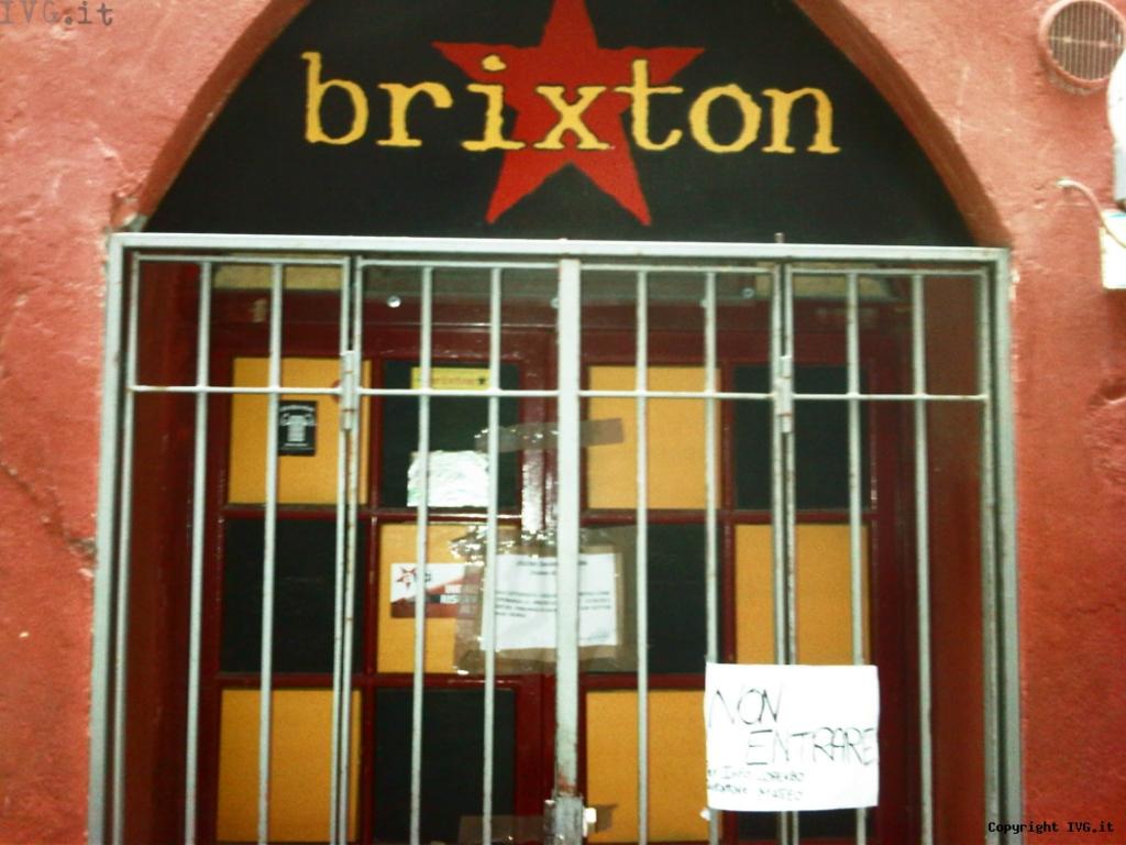 Circolo Brixton Alassio
