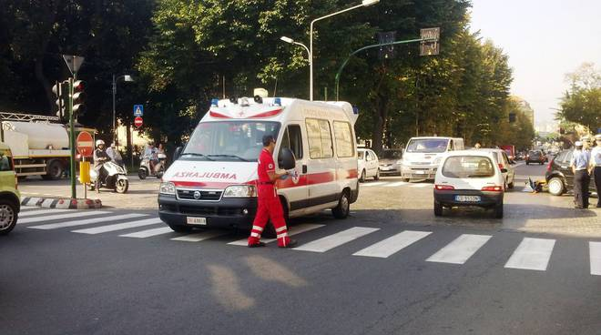 Croce Rossa Savona