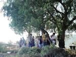 Discarica prevista in località Morteo a Campochiesa