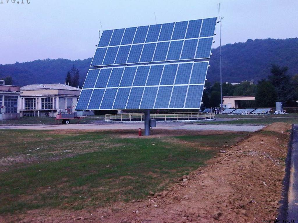 Fotovoltaico Ferrania