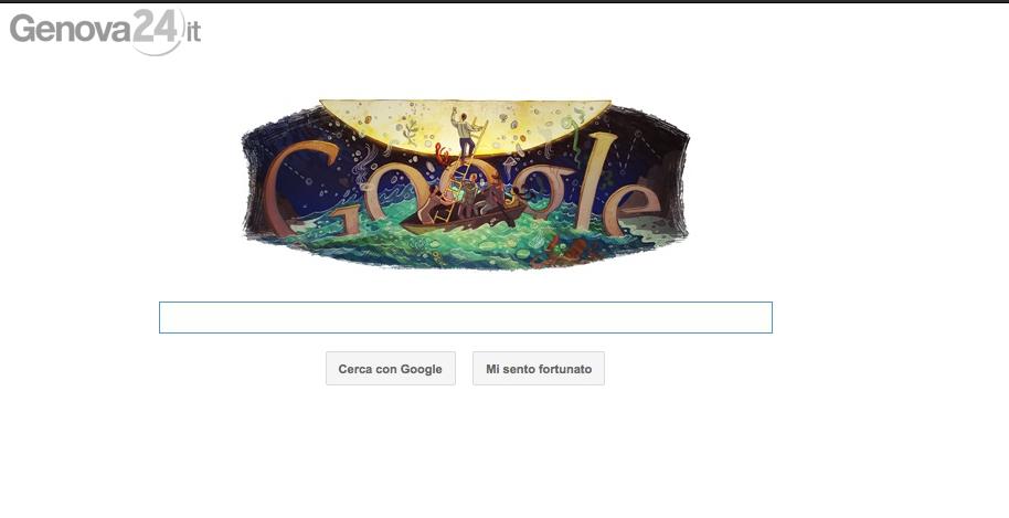 google calvino