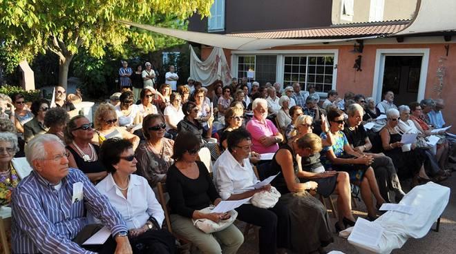 inaugurazione anno accademico unitre albenga