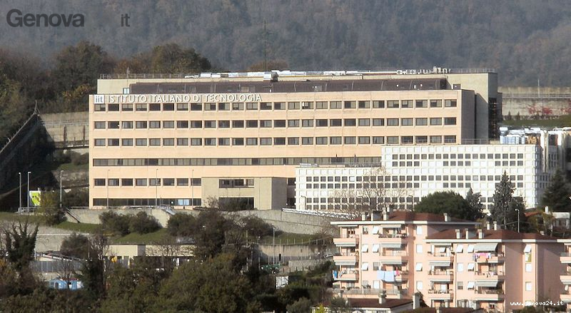 istituto italiano tecnologie