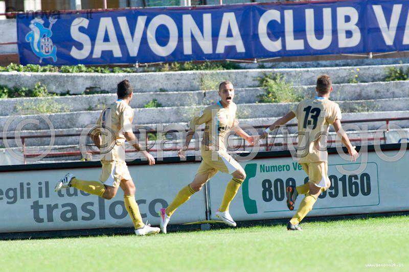 Legapro - Savona Vs Entella