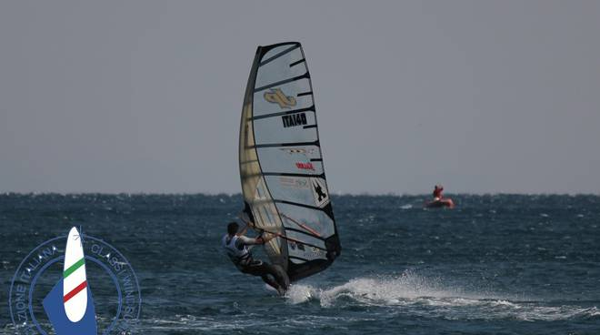 matteo iachino, windsurf