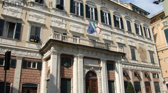 palazzo meridiana