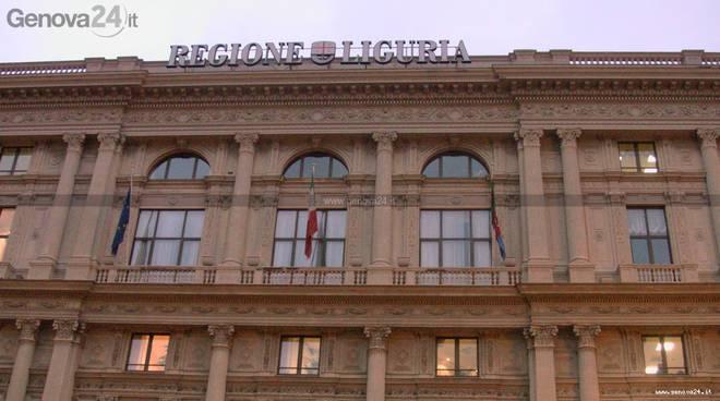 palazzo regione