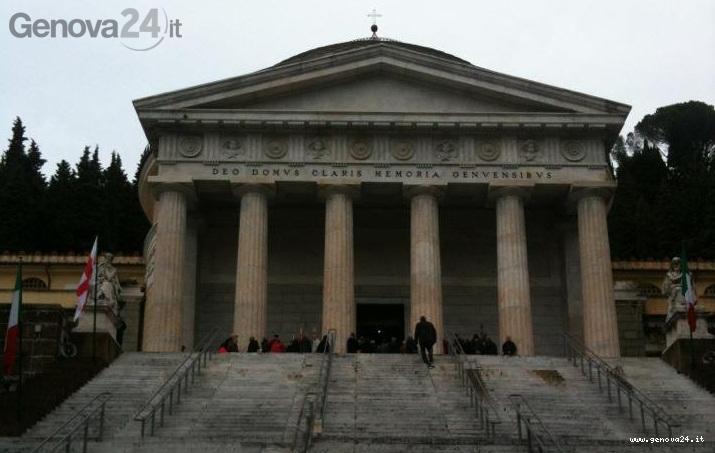 pantheon staglieno