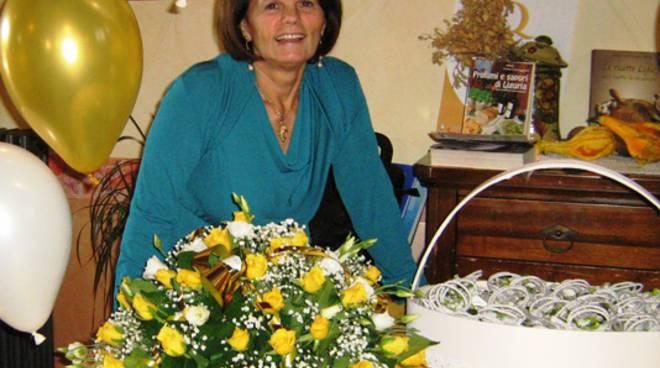 Sara Rodolao