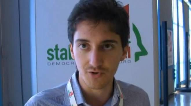 stefano gaggero - partito democratico - work in progress