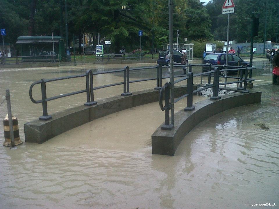 Alluvione Novembre 2011 Foto Social