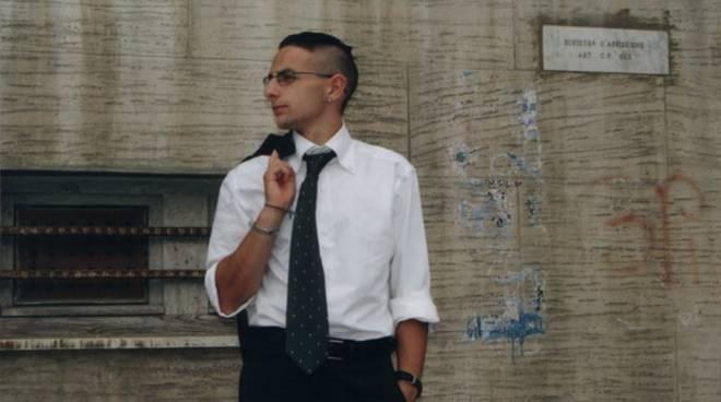 andrea finocchiaro - la destra gioventù italiana