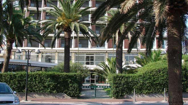 Hotel Royal Pietra