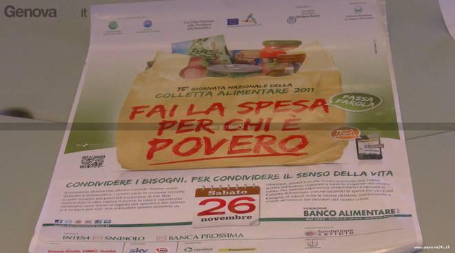 povertà - banco alimentare