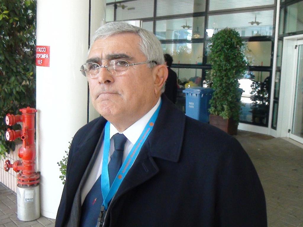Rino Canavese