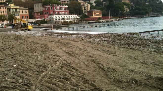 spiaggia santa  margherita