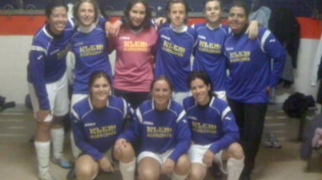 Valleggia calcio femminile
