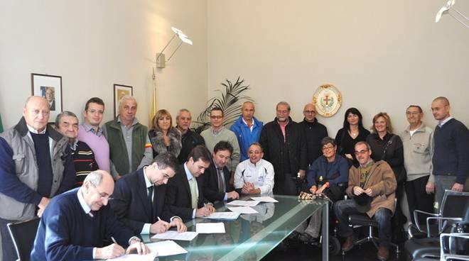 accordo primo distretto per lo sport paralimpico