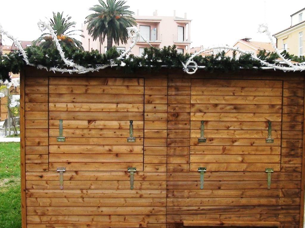 Addobbi Natale Loano