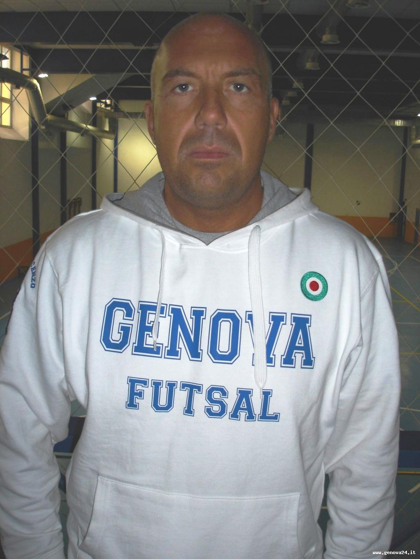 Alessandro Geanesi San Vincenzo calcetto