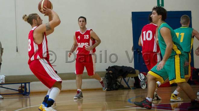 amatori savona basket