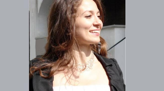 Anna Delfino soprano