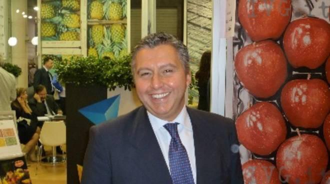 Antonio Orsero