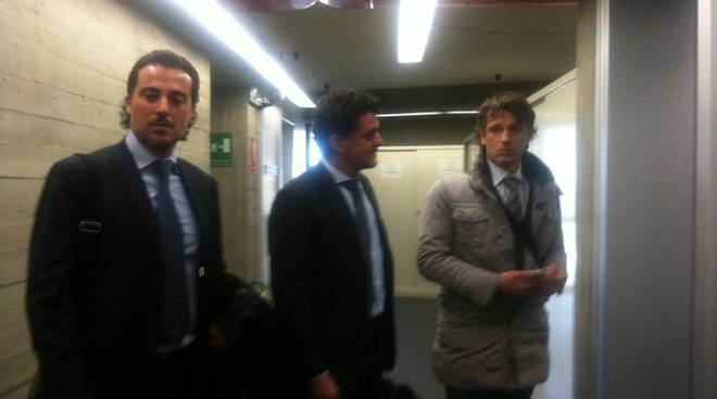 avvocato salice tribunale per Savona Calcio