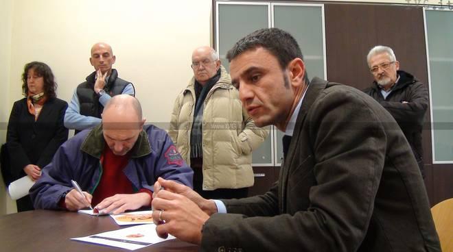 Cairo Montenotte - Briano presenta ricandidatura