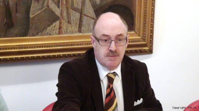 Carlo Scrivano